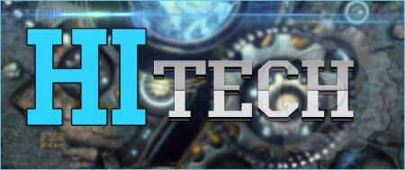 Сервер Hi-TECH [1.7.10]