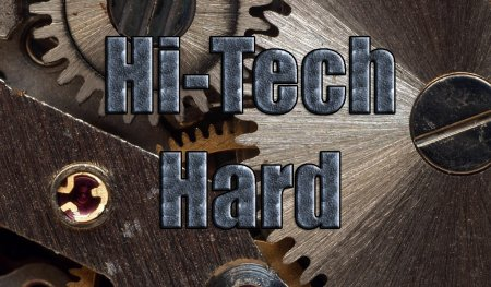 Сервер Hi-TECH HARD [1.7.10]
