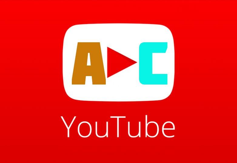 YouTube и Twitch каналы.